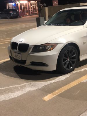 Bmw 330i auto tranny slip and blower for a/c don't work I'm looking for a trade for Sale in Aurora, CO