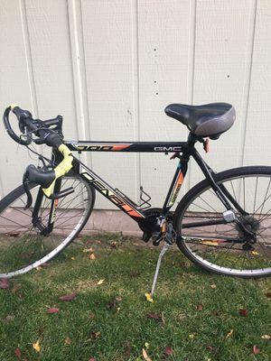 GMC road series bike New seat for Sale in Klamath Falls, OR