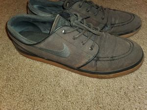 Nike Stefan Janoski Mens Size 11 shoes for Sale in San Diego, CA
