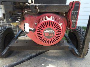 Honda generator for Sale in Lombard, IL