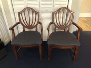 Dining/Occasional Chairs for Sale in Vero Beach, FL