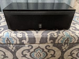 Front Yamaha Center Surround Speaker for Sale in Phoenix, AZ