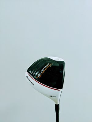 TaylorMade Burner Superfast 2.0 TP Driver Used Golf Club for Sale in Tampa, FL