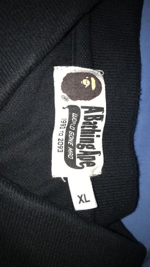 BAPE polo shirt for Sale in Brooklyn, NY