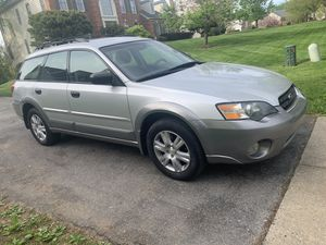 2005 Subaru Outback for Sale in Silver Spring, MD