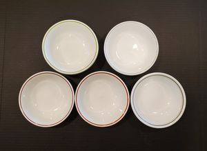 Corelle Cereal Bowls for Sale in Goodyear, AZ