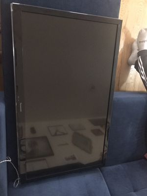 """42"""" Panasonic TV in Great Condition for Sale in New York, NY"""