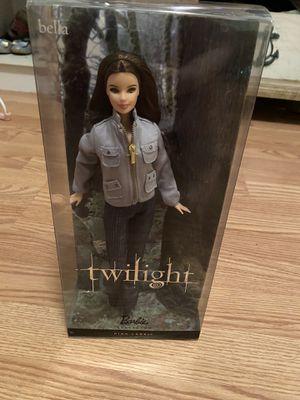 Twilight Bella Barbie for Sale in Portland, OR
