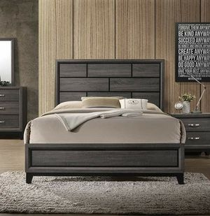 Queen Size Bed for Sale in Los Angeles, CA