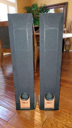 Polk Audio r50 Speakers for Sale in Mesa, AZ