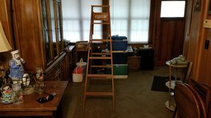 Werner 6 ft. ladder. for Sale in St. Louis, MO