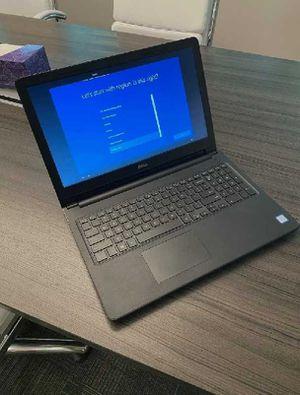 Dell Inspiron 15 3552 15.6'' HD Laptop Intel N3700 - 4GB RAM - 500GB / Windows 10 New for Sale in Charlotte, NC