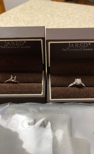 Wedding ring for Sale in Fort Leonard Wood, MO