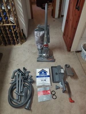 Kirby Sentria Vacuum/carpet cleaner for Sale in Tacoma, WA