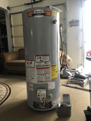 Propane Water Heater for Sale in Federal Way, WA