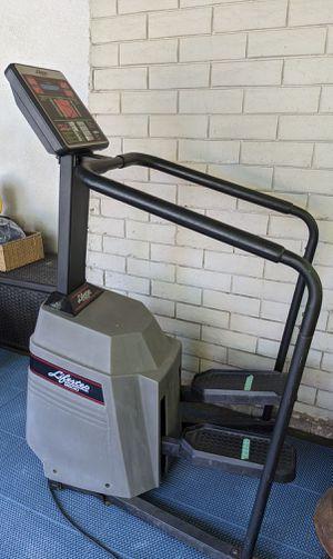 Stair stepper Lifestep 9500 stairmaster for Sale in Pleasanton, CA