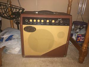 Guitar Amplifier for Sale in Ringgold, GA