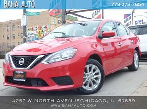 2019 Nissan Sentra for Sale in Chicago, IL