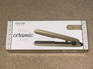 Mini Hair Straightener for Sale in Daly City, CA