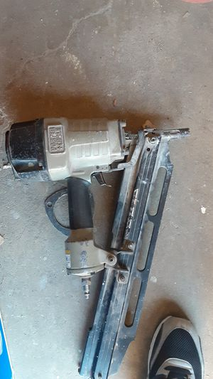 Portable cable nail gun for Sale in Los Angeles, CA