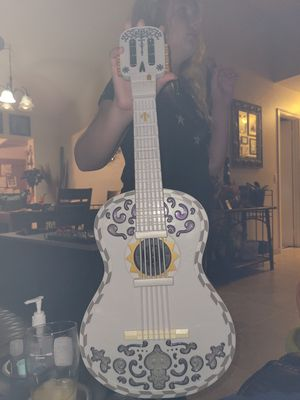Coco Interactive Guitar by Mattel for Sale in Tamarac, FL