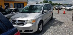 2008 Dodge Grand Caravan for Sale in Clinton, MD