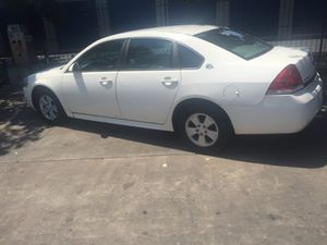 2009 Chevy Impala. Must see for Sale in Houston, TX