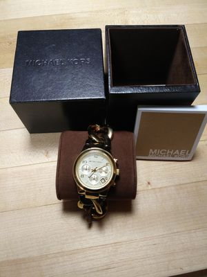 Michael Kors watch for Sale in Pico Rivera, CA