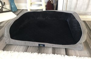 ORTHOPEDIC DOG BED for Sale in McKinney, TX