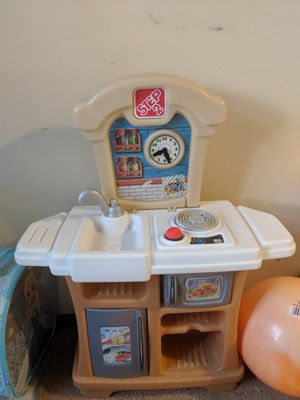 STEP2 kids playing kitchen for Sale in Bloomington, MN