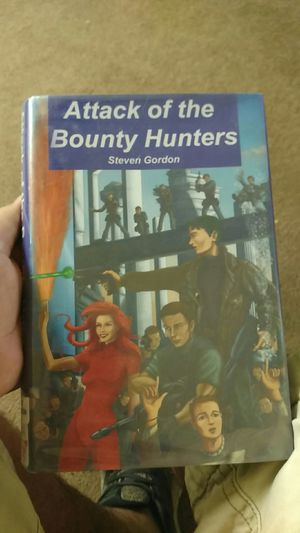attack of the bounty hunters for Sale in Negaunee, MI