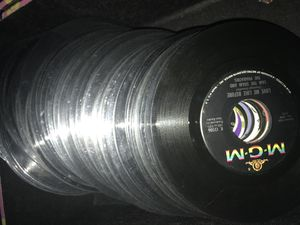 Record player CD's for Sale in Pinellas Park, FL