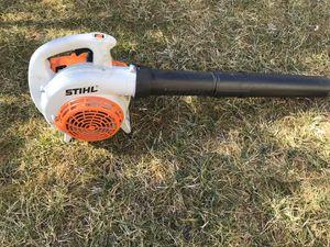 Stihl Handheld Leaf Blower BG 56C for Sale in Blue Bell, PA