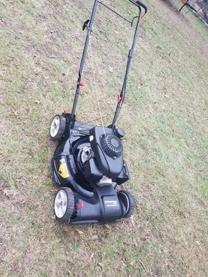 lawn mower self propelled for Sale in Hutchins, TX
