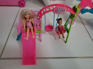 Barbie Play sets for Sale in Miami, FL