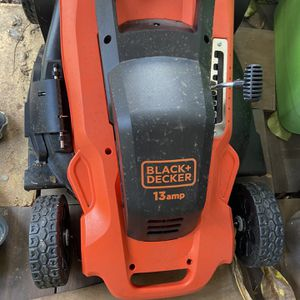 Black & Decker electric mower for Sale in Lakewood, CA