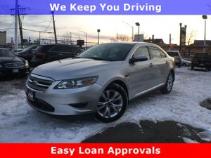 2010 Ford Taurus for Sale in Cicero, IL
