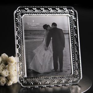 """Waterford Crystal Wedding Heirloom 8x10"""" Picture Frame for Sale in Salem, MA"""
