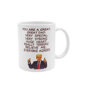 Amamcy Funny Coffee Mug Ceramic Tea Cup, 12 oz for Sale in Hesperia, CA