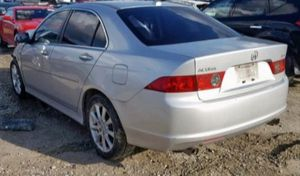 2004_2008 acura tsx parts only for Sale in Bakersfield, CA