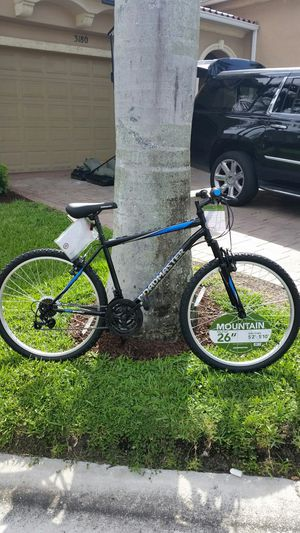 "NEW 26"" Mountain Bike for Sale in Aventura, FL"