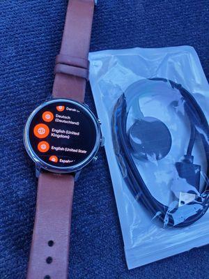 Fossil gen 4 smart watch women for Sale in La Mesa, CA