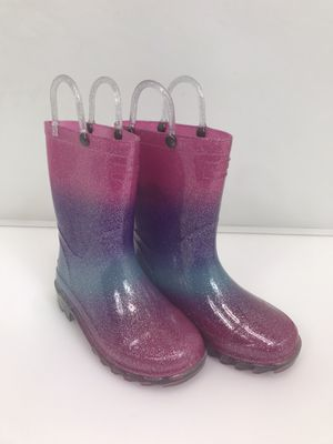 Girls glittery boots for Sale in San Diego, CA