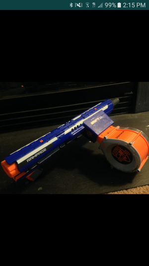 Nerf gun for Sale in Waldorf, MD