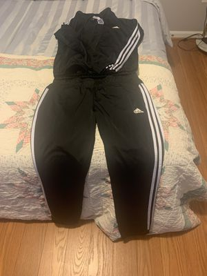 Adidas Jumpsuit for Sale in Chamblee, GA