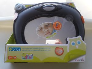 Baby Music Auto Mirror for Sale in Rockville, MD