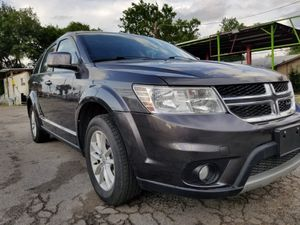 2016 DODGE JOURNEY 🔹only 18kmiles🔹 for Sale in San Antonio, TX