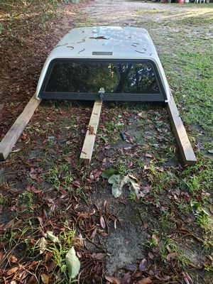 Camper shell for ford f150 2010 or 2013 for Sale in Wilson, NC