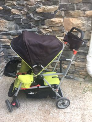 Stroller double good condition for Sale in Takoma Park, MD