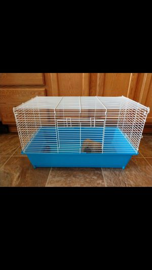 Medium Rodent Cage for Sale in Lakewood, WA